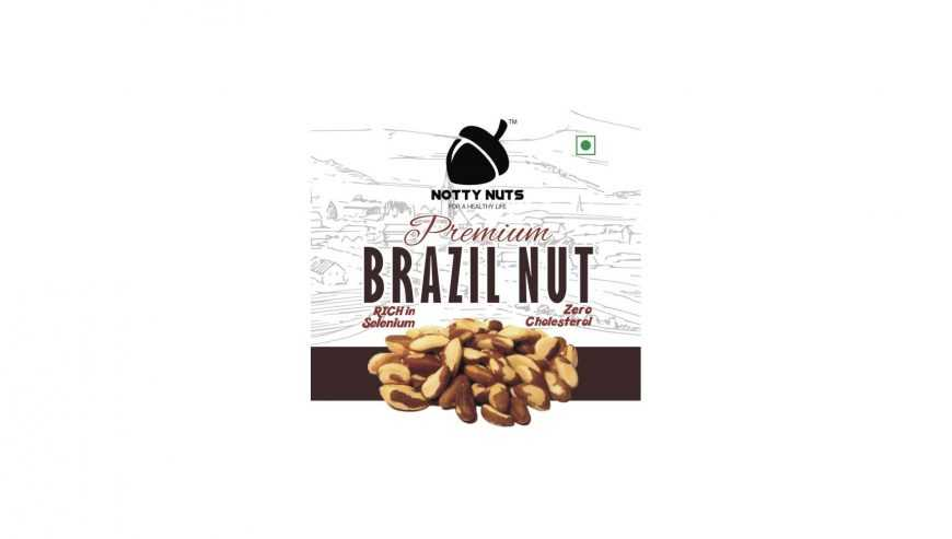notty nuts premium quality brazlian nuts 100g jumbo size brazil nuts